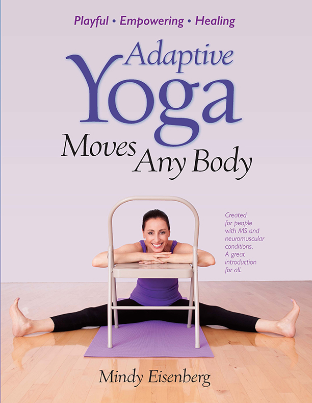 Adaptive Yoga Moves Any Body