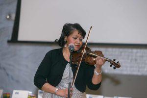 Keynote Speaker and Musician: Angela Kay Lotte