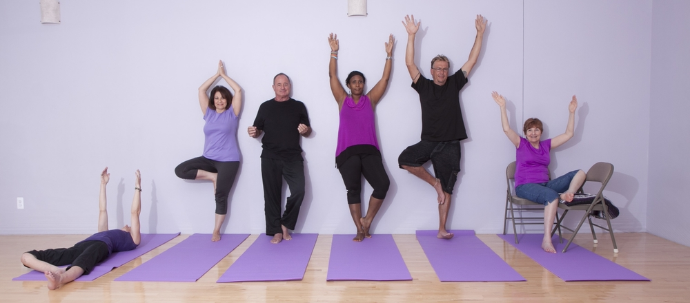Listen To The Benefits Of Yoga For Ms