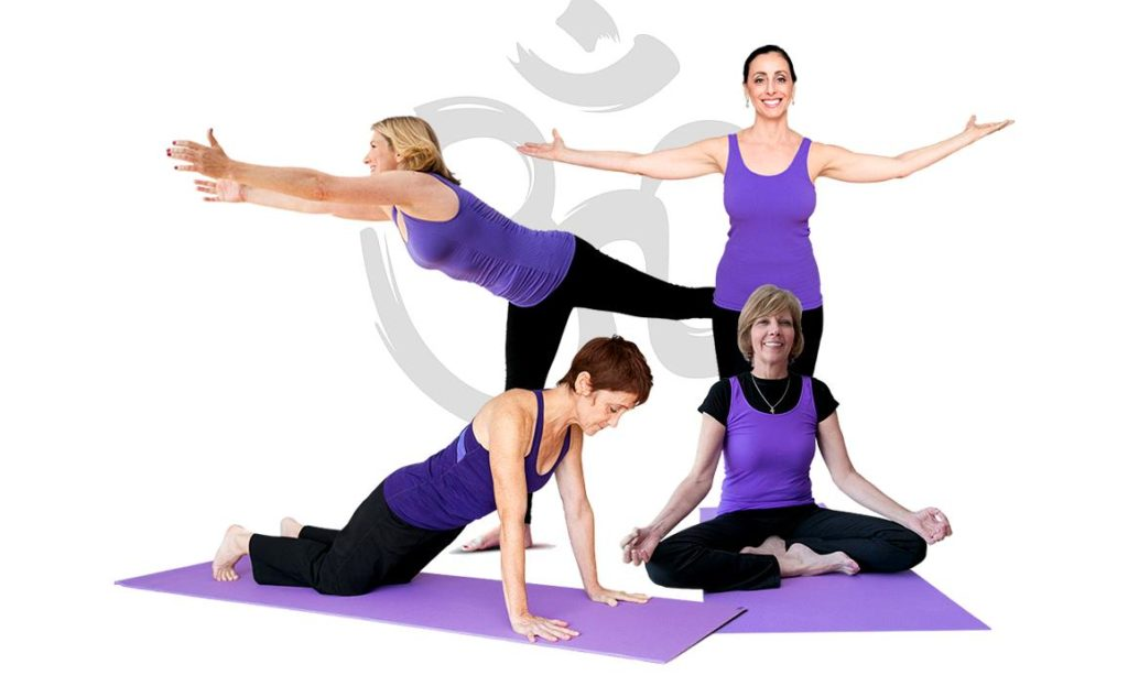 Adaptive Yoga, a Means to Mass Empowerment for Those with MS and Neuromuscular Conditions