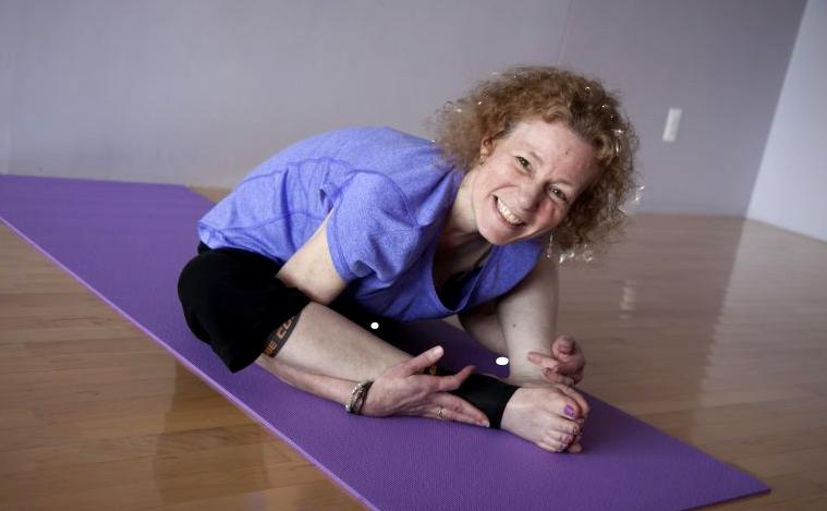 How Yoga for MS Can Help (And It's Not Just About The Poses)