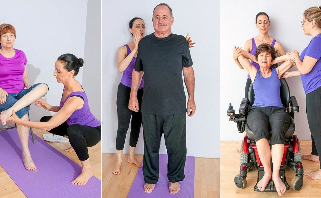 How Yoga Can Help Those With Multiple Sclerosis — Physically and Emotionally