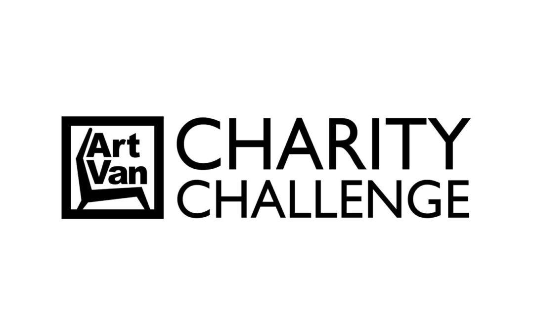 Art Van Charity Challenge 2018