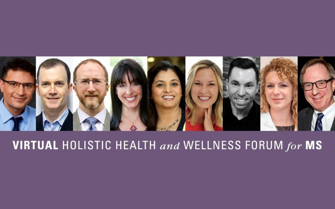 Explore Our Virtual Holistic Health and Wellness Exhibit Hall