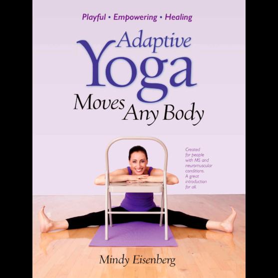 Adaptive Yoga Moves Any Body
