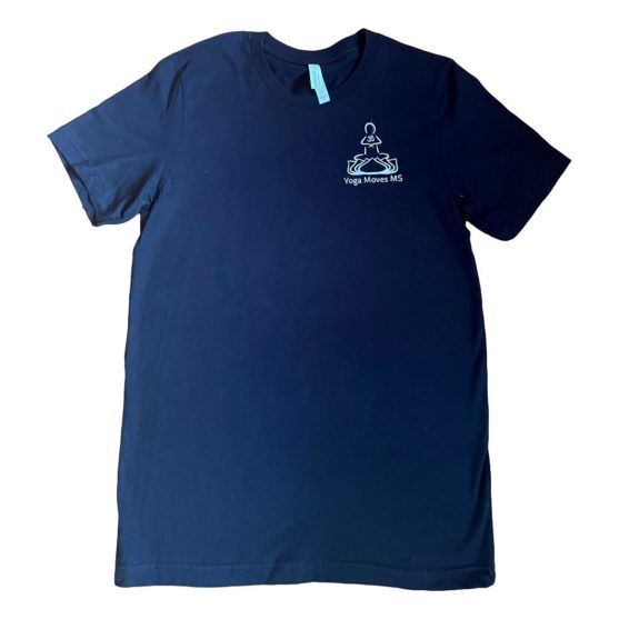 Black Crewneck Short Sleeve T-Shirt