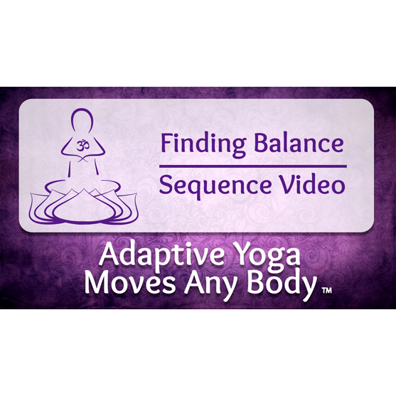 Finding Balance Yoga Sequence Video